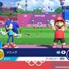 本格仕込みのオリンピックバトル!