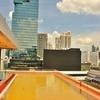 「ザ ヘリテージ ホテルズ バンコク(The Heritage Hotel Bangkok)」~シーロム地区、BTS「チョンノンシー」目の前のホテル!!