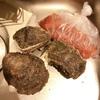 「足立市場の日」に岩牡蠣とすじこをGET!