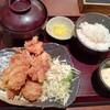 川崎駅の最高に美味いおすすめ唐揚げ&チキン南蛮定食