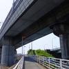 2018-05-18(金)荒川河口ルーティン もやぶー 69.45km Part 1/2