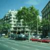 【バルセロナ観光】カサ・ミラ、カサ・バトリョ、ブケリア市場