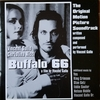 BUFFALO 66 THE ORIGINAL MOTION PICTURE SOUNDTRACK【Various Artists】