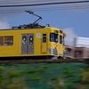 デジタル中判で撮る-鉄道写真 その4