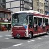 近鉄 完全乗車への道 天理線編 と京都市営バス乗り回し