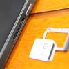 格安スマホ(IIJmioファミリーシェアプラン)のSIMカードが届いたのでSIMカードを差し替えて設定をしてみると意外と簡単だった