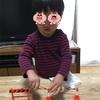 【成長記録】2歳半