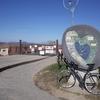 渡良瀬遊水地(谷中湖)サイクリング ~日本唯一平地三県境~