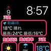 Apple Watchの使用タイプ別おすすめの文字盤&コンプリケーション【WatchOS 6】2019年版