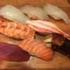 鳥取で美味しいお寿司屋さん「喜多八」
