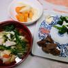 朝食:ワンプレート