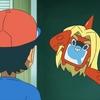 ポケットモンスター サン&ムーン 17話「アローラ探偵ロトム!消えたクリスタルの謎!!」感想