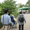班研修→森の工房みみずく・生活介護かえで班は植物公園に