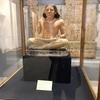 エジプト旅行 ⑭ 考古学博物館とパピルス(雑草)とメリディアン