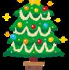クリスマスは何のゲームしようかな(。-_-。)