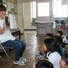 読み聞かせ 4の1:授業研 4の2:授業研 クラブ