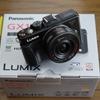 LUMIX GX1を買ったのよ