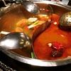 【台北⑧】最後の夕食は馬辣で火鍋!