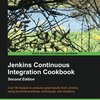 レビュアーとして関わった『Jenkins Continuous Integration Cookbook Second Edtion』が届きました