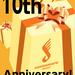 【10周年】とうとう10周年祭当日!!オキテ破りのカウント0は楽譜担当、對馬がお届け致します。