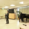 サックス&テノールの新春コンサート!