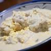 【インド料理レシピ】チキン・シャージャハーニー ~ 白いチキンカレー