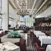 『TOSCA』地上102階で頂く極上のイタリアン - 香港 / ザ・リッツカールトンホテル香港