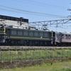第840列車 「 キハ120-326の富山貸出配給とメトロ13000系(13131f)の甲種輸送を狙う 」
