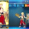 【FGO】ギルガメッシュ(キャスター)の性能 サポートが出来るようになった英雄王