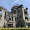 広島市内観光〜原爆ドーム、平和記念公園 と広島城 | 2018年5月広島週末旅行2