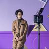 中村倫也company〜「サンキュー神様・187日目のカウンターマン・基金が出来ますように! 」
