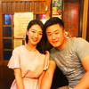 【京都市・やきとり・居酒屋】韓国からご来店!