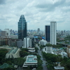 【HYATT】やっと泊まれたPark Hyatt Bangkok(2)〜Park King Room