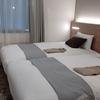 ひとり旅・ホテルウイングインターナショナル札幌すすきの(2020年1月OPEN) に泊まってきたよ