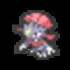【変則シングル】盤外戦術キノガッサ