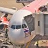 「エア・アジア(AIR ASIA)」~赤の落とし穴に思わずはまったが、「Now Everyone Can Fly」!!