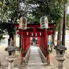 新宿区⑥威徳稲荷神社