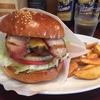 【ハンバーガー屋さん巡り PART1】BurgerCafe honohono