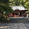 熱海伊豆山神社!恋愛スポット!源頼朝と北条政子の座った石!