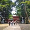 羽田空港発の深夜便のための暇つぶし。鹿島神宮に参拝に行ってきました。