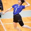 2017 皇后杯関東ブロック予選 髙橋美鈴選手