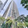 大阪ひびきの街 ザ・サンクタスタワー 1LDK 55.08平米