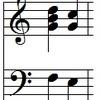 第三転回形の和音