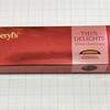 Beryl'sのTHIN DELIGHTSチョコレートを食べてみた