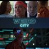 「ウィアード・シティ(Weird city)」