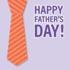 """父の日「お父さん」「ありがとう」 """"あトん"""" がんばります。"""