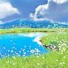 【日本百名山】会津駒ヶ岳(あいづこまがたけ)