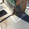 新潟市中央区鳥屋野で雨漏り改修工事!② 外壁一部張り替え。雨漏りなら専門家にお任せください!