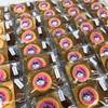 11ぴきのねこクッキー&フィナンシェセットのオーダーをいただきました!