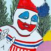 【閲覧注意】連続殺人犯たちの作品を展示!シリアルキラー展2019 ヴァニラ画廊